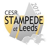 CESR Stampede at Leeds
