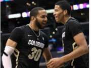 Colorado Buffaloes NCAA Game