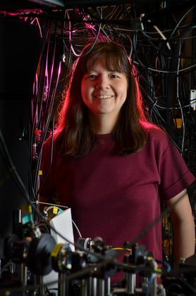 Deborah Jin of Physics Honored With Prestigious UNESCO Science Award