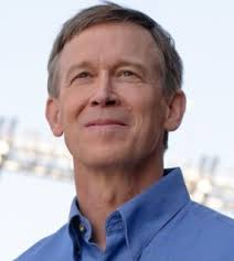 Governor Hickenlooper Sends Letter to 2015 Grads