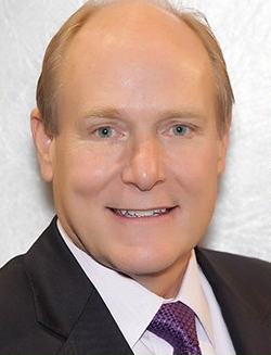 Michael Kercheval (PLC �74) Named Executive Director of CUREC